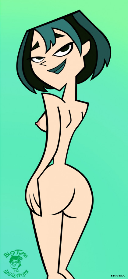 Total Drama Island Hentia Game Courtny