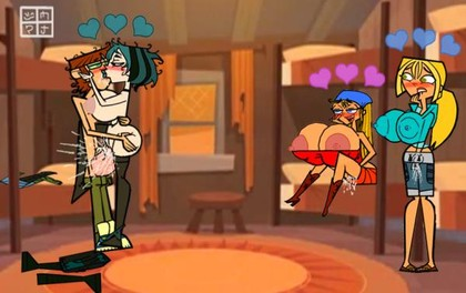 Total Drama World Tour Sex