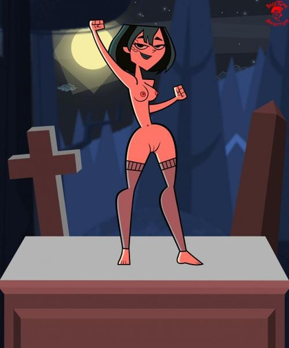 Total Drama Island Sex Game