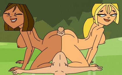 Total Drama Island Sex