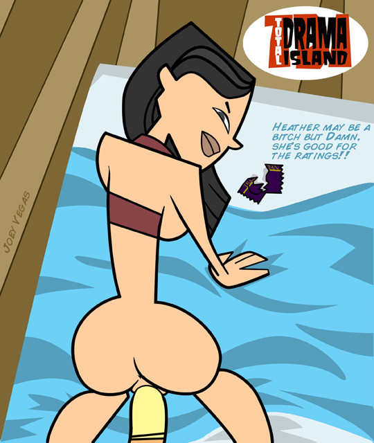 total drama island girls nude pictures
