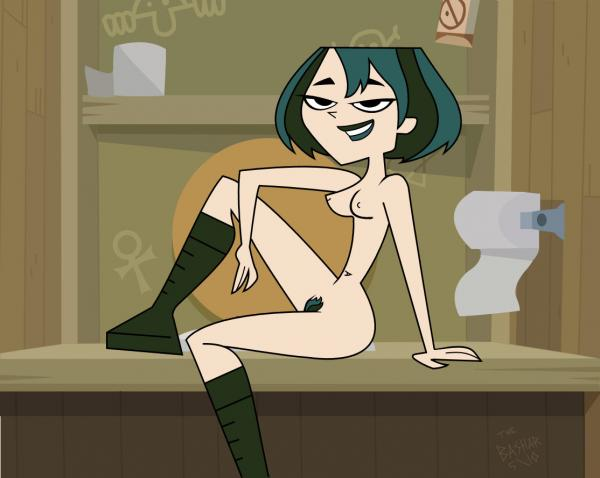 sexy nude girls from total drama island