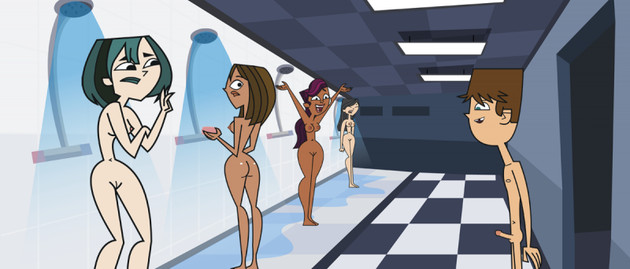 Total Drama Island Hentai Movies